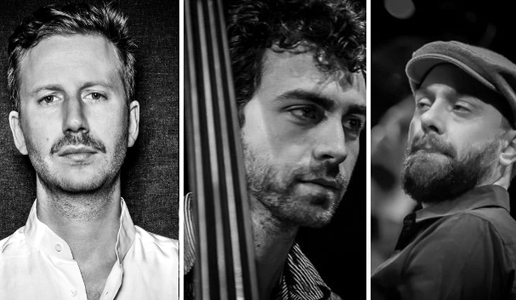 SNAIL SPACE IN CONCERTO AL PINOCCHIO JAZZ DI FIRENZE