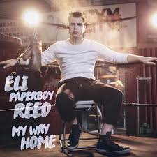 Eli �Paperboy� Reed � My Way Home